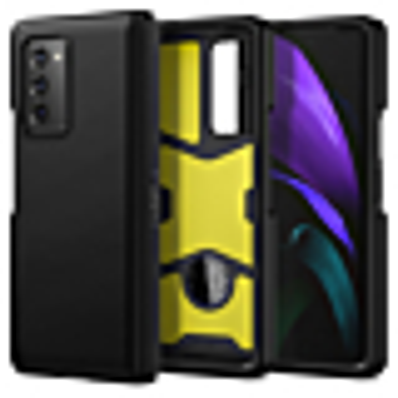 Galaxy Z Fold 2 保護殼 Slim Armor Pro ACS02119