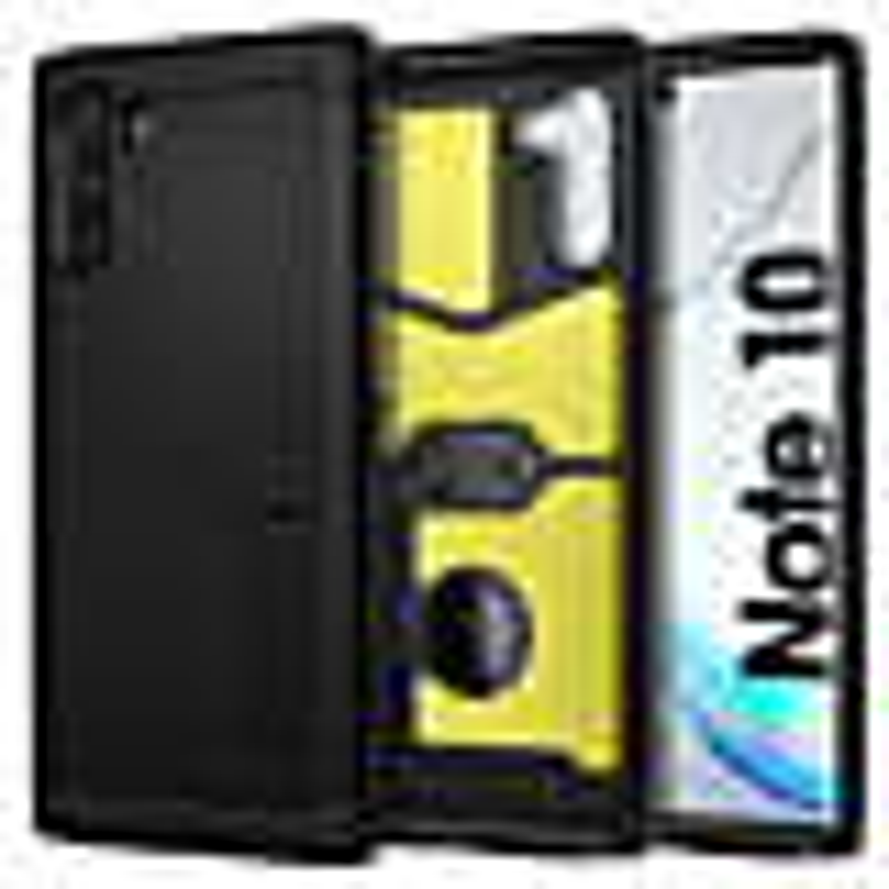 Galaxy Note 10 保護殼 Tough Armor 628CS27380-1