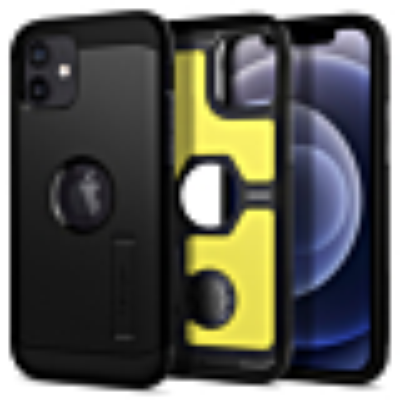iPhone 12 / iPhone 12 Pro 保護殼 Tough Armor ACS01709-1