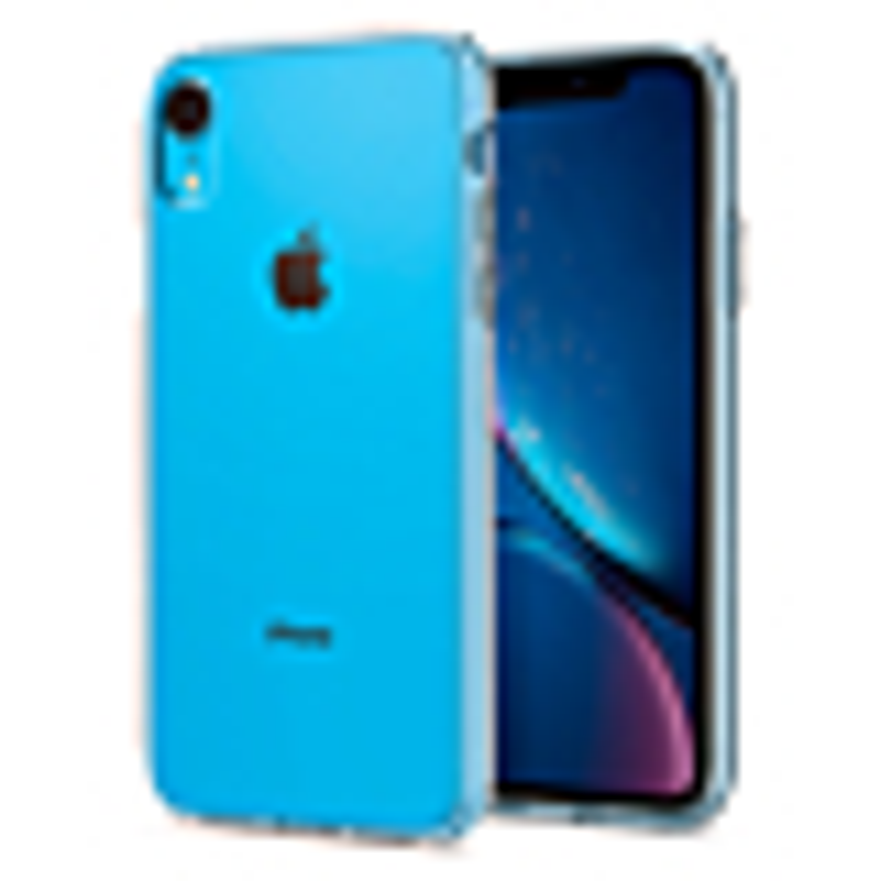 iPhone XR 保護殼 Liquid Crystal 064CS24866