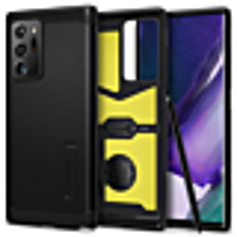 Galaxy Note 20 Ultra 保護殼 Tough Armor ACS01396-1