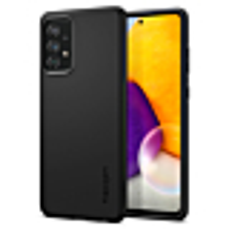 Galaxy A72 保護殼 Thin Fit ACS02323